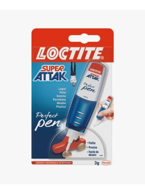 SUPER ATTAK PERFECT PEN GEL
