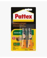 PATTEX POWER EPOXY SALDATUTTO 5 MINUTI