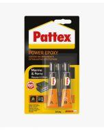 PATTEX POWER EPOXY MARMO E FERRO
