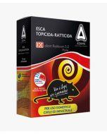 ESCA TOPICIDA E RATTICIDA RATIBROM 5.0 PASTE