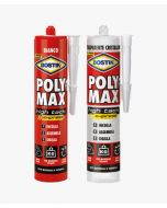 SIGILLANTE UNIVERSALE POLY MAX®  HIGH TACK EXPRESS BOSTIK